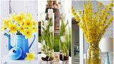 30 cele mai frumoase aranjamente florale de primăvară