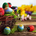Cele mai reușite ouă de Paște. 4 secrete pe care trebuie să le cunoști