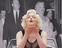 Marilyn Monroe, readusă la viaţă: Vedeta va juca din nou într-un film
