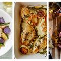 Ce să gătești dacă nu mănânci miel de Paște? 3 preparate festive cu pește, pui și porc