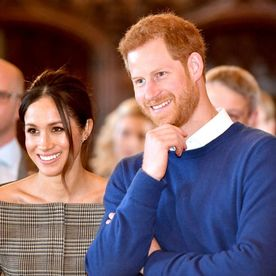 Cât de compatibili sunt Prințul Harry și Meghan Markle? Ce spun astrele