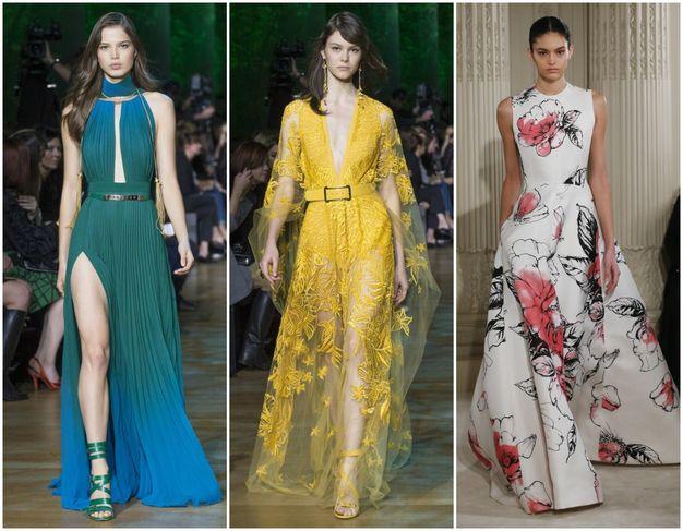 Rochii De Seară Lungi Ce Să Porți în 2018 Modă Moda De La A La