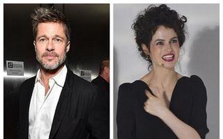 Frumoasă şi deşteaptă foc! Cine este Neri Oxman, noua iubită a lui Brad Pitt