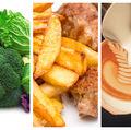 Cele mai bune și cele mai rele alimente pentru ficat
