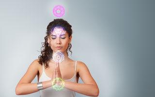 Chakra dominantă în funcție de zodia ta