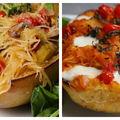 4 idei de cină fără gluten. Sunt numai bune pentru detoxifiere după Paște!