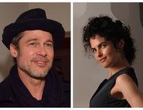 "Brad Pitt, subjugat de frumoasa profesoară Neri Oxman: ""Chimia lor e dincolo de limite"""