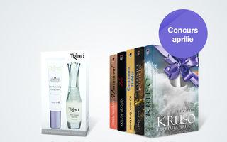 Concurs Aprilie: Premiem bloggeri talentați!