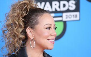 Mariah Carey e bolnavă: Vedeta suferă de tulburare bipolară