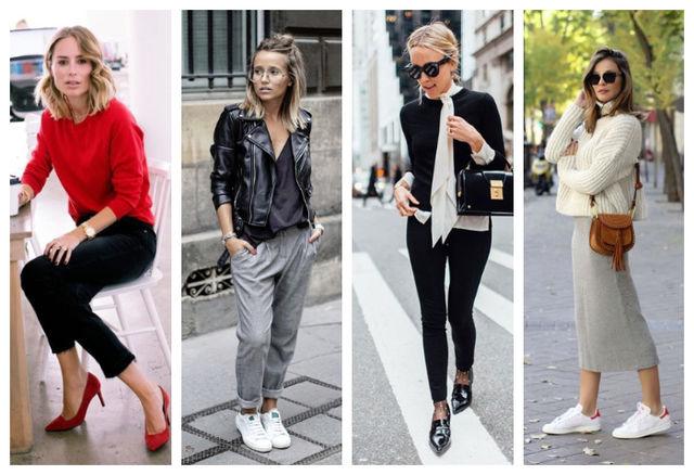 Outfituri stylish