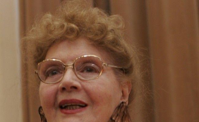 Actriţa Carmen Stănescu a murit