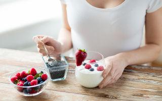 Dieta cu iaurt și fructe. Ce părere au nutriționiștii despre această dietă