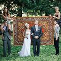 Ruşii sunt nebuni de legat: 30 de poze de nuntă cum n-ai mai pomenit