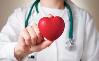 Atenție! 40% dintre bolile de inimă sunt silențioase