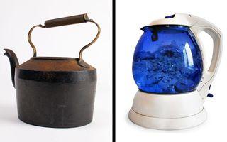 Cum arătau 20 de obiecte obişnuite în trecut. Imagini surprinzătoare