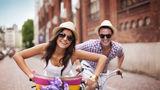 O căsnicie fericită te ajută să nu te îngrași