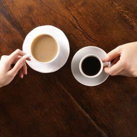 Cafea, ceai
