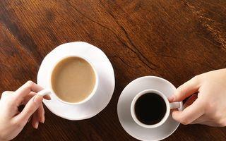 Cafeaua și ceaiul nu deshidratează. Ce zic experții