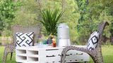 25 de idei de mobilier pentru grădină realizat din paleţi