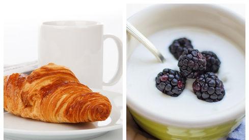 Cele mai nesanatoase idei de mic dejun