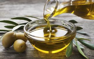 Cum să recunoști uleiul de măsline falsificat
