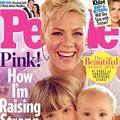 Pink este cel mai frumos om din lume - FOTO