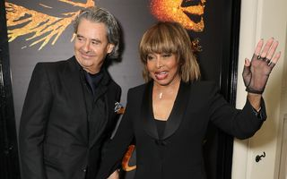 Simply the best: Tina Turner arată extraordinar la 78 de ani