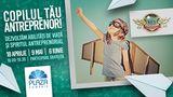 Cursuri gratuite de educație financiară și antreprenorială pentru copii La Plaza Romania