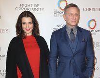 """""""James Bond"""" va fi tătic: Rachel Weisz, însărcinată la 48 de ani"""
