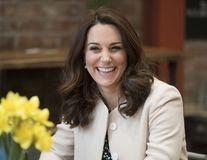 Kate Middleton, internată în spital: Ducesa va naşte al treilea copil