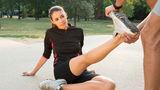 Ce să faci când ai febră musculară