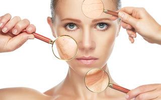6 semne care îți arată că organismul tău îmbătrânește prea repede