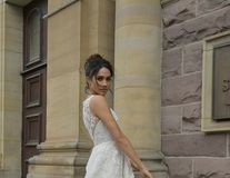 """Cum arată Meghan Markle în rochie de mireasă: Imagini din serialul """"Suits"""""""