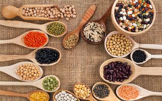 Ce sunt proteinele complete și în ce alimente le găsești