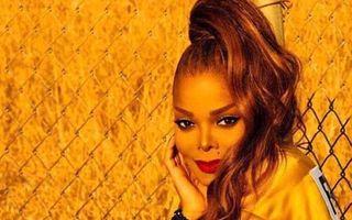 Ca odinioară: Janet Jackson arată perfect după ce a devenit mamă la 50 de ani