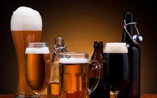 De ce sfidează știința bulele din anumite sortimente de bere?
