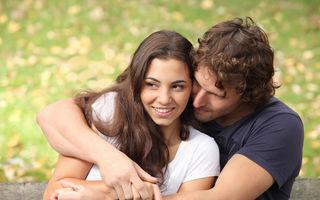 Ce se întâmplă când partenerul te ia în brațe în fiecare zi