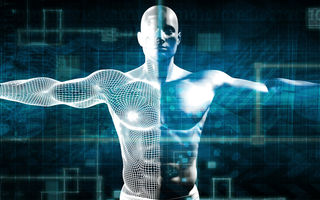 Mai mult de jumătate din corpul tău nu este uman. Iată ce spun specialiștii!