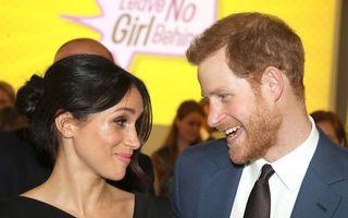 Pregătiri de nuntă: Prinţul Harry trage tare la sală ca să fie în formă
