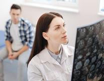 O singură contuzie poate crește riscul apariției demenței