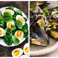 Cele mai bune 7 alimente bogate în vitamina B12