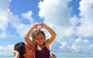7 vedete care sunt părinţi perfecţi: Ştiu să-şi crească bine copiii
