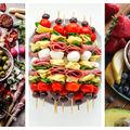 5 idei de preparate rapide pentru un picnic reușit