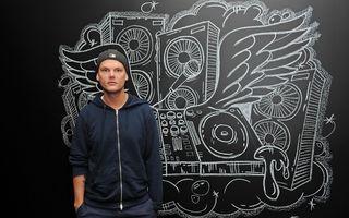 Secvenţe tulburătoare din viaţa haotică a lui Avicii: DJ-ul nu-şi mai putea ţine ochii deschişi din cauza oboselii