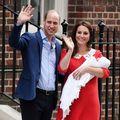 Kate Middleton şi prinţul William au anunţat numele celui de-al treilea copil: Bun venit, Louis Arthur Charles!