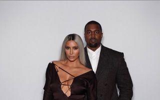 Kanye West, probleme de atitudine: Comportamentul lui îi sperie pe cei cu care lucrează