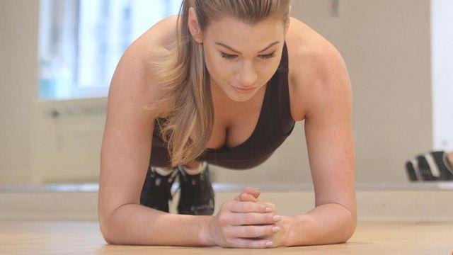 Top 3 cele mai bune exercitii pentru un abdomen tonifiat