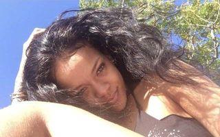 Rihanna este o divă relaxată: Și-a inspirat fanele să nu se mai epileze