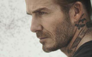 David Beckham, cu lacrimi în ochi: Surpriza pe care i-a făcut-o fiul său de ziua lui