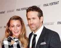 Ryan Reynolds a pierdut o admiratoare: Soţia nu-l mai urmăreşte pe Instagram